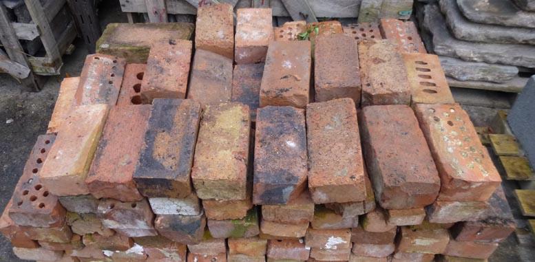 Random period bricks